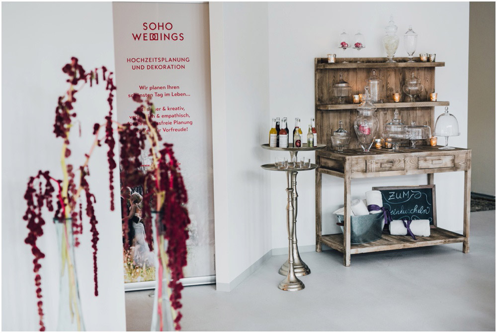 HOMESTORY | SOHO WEDDINGS
