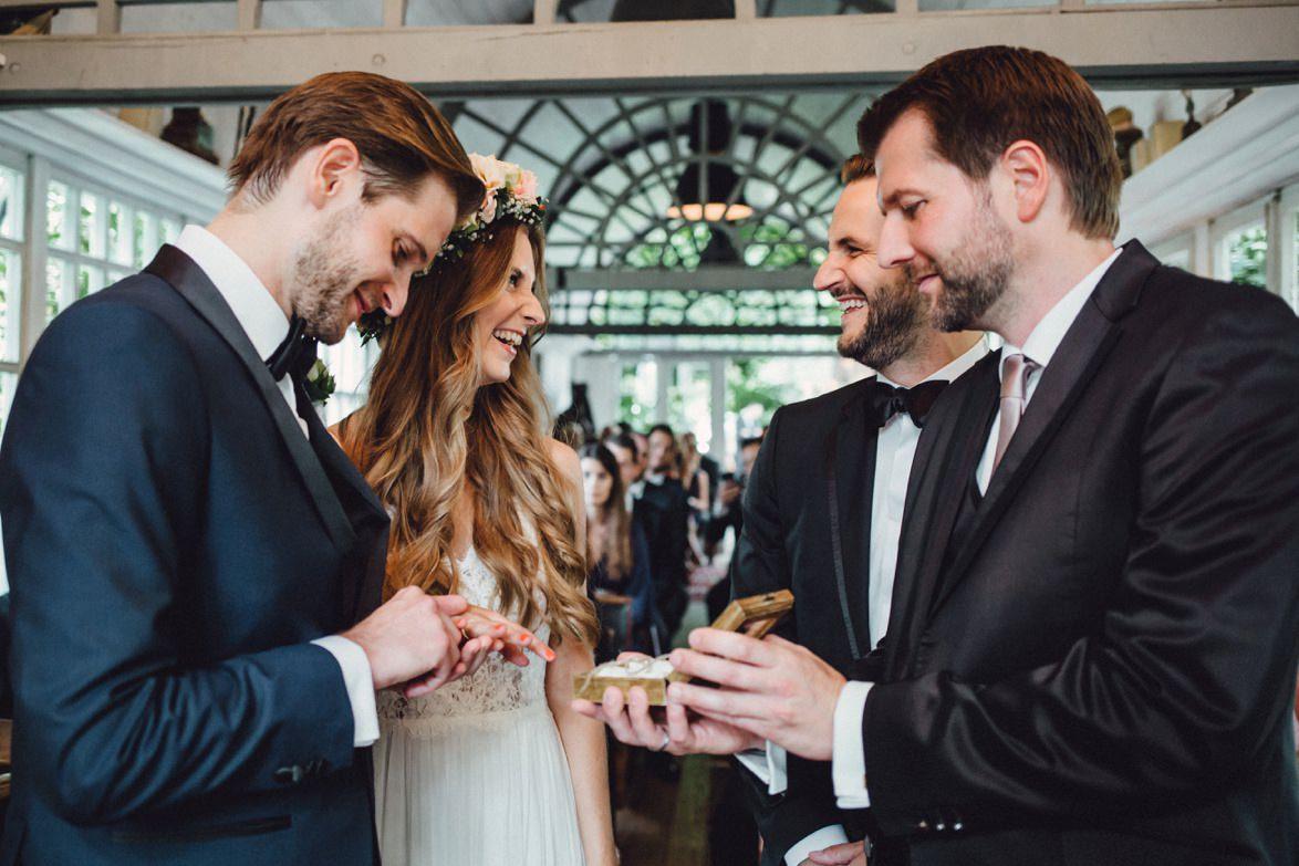 Hochzeit La Dü Düsseldorf Vicky Baumann