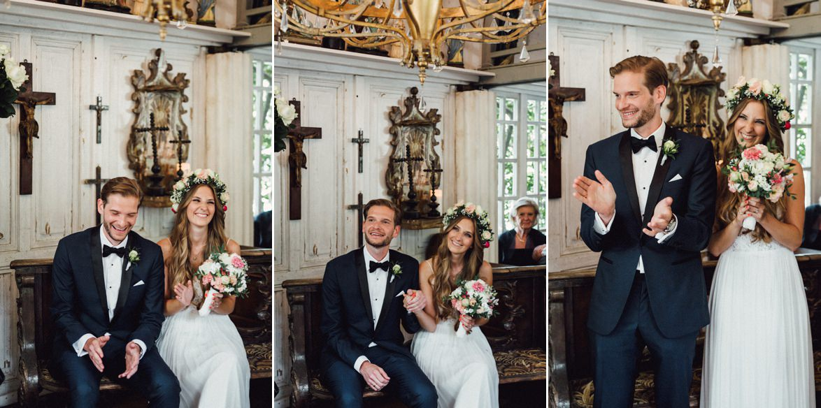 Hochzeit La Dü Vicky Baumann