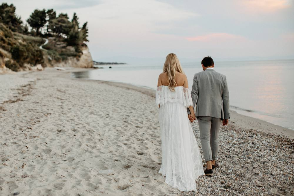 LAURA & JAN DESTINATION WEDDING GREECE