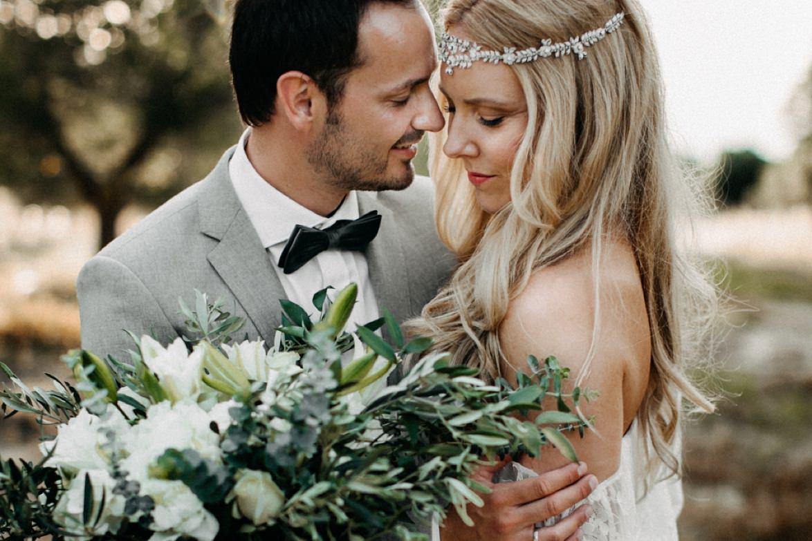Boho-Hochzeit-Griechenland