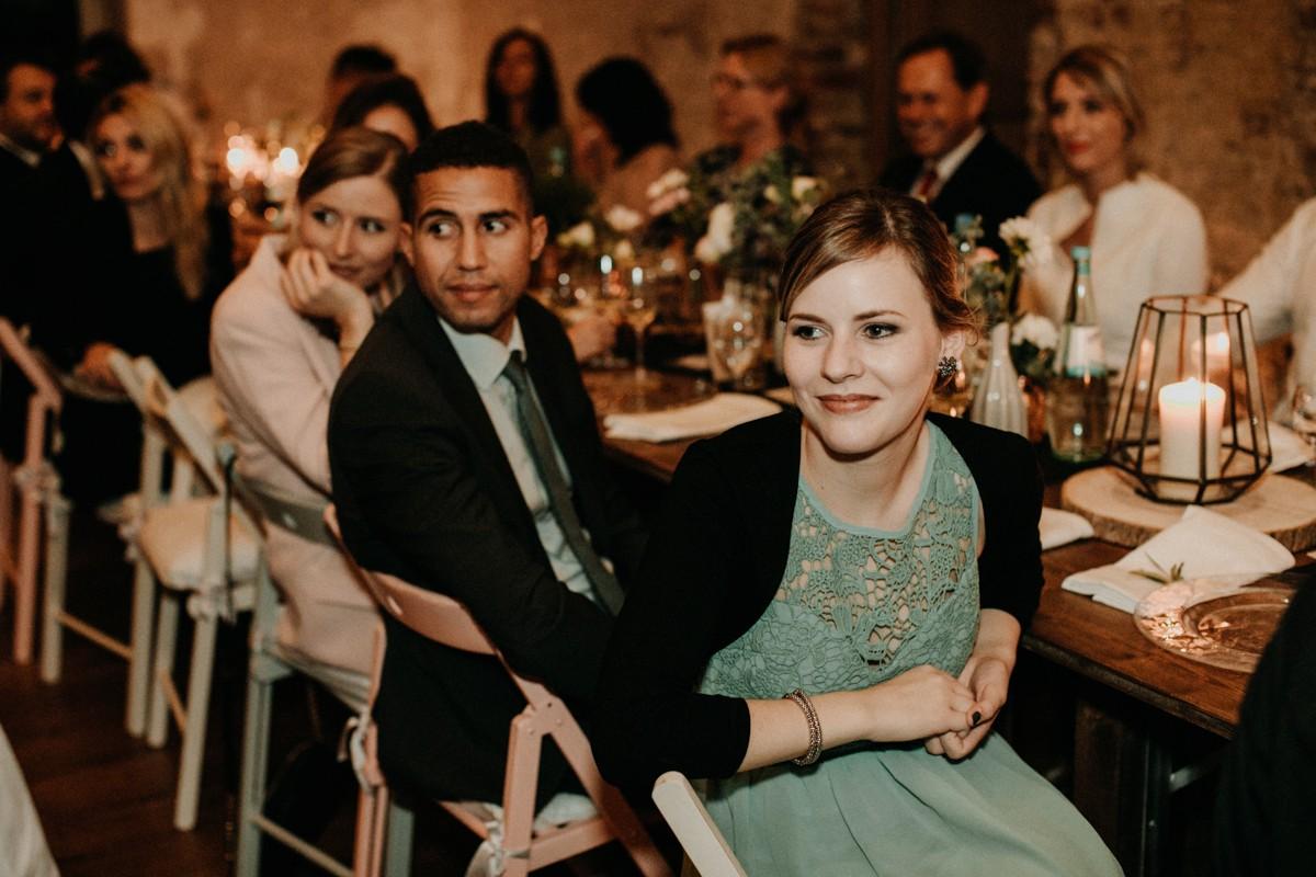 Süße Hochzeit im Rittergut Orr
