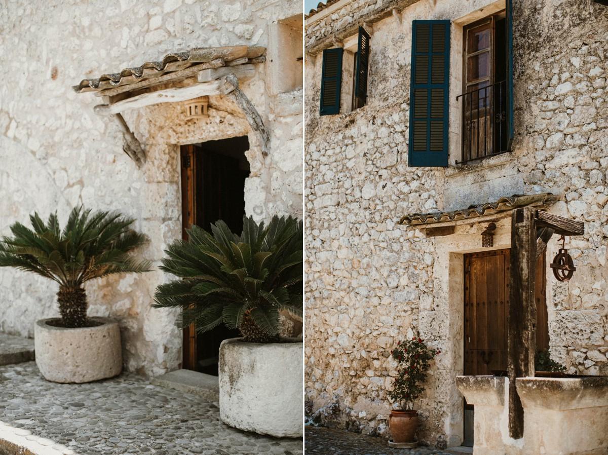 Boho Finca-Hochzeit auf Mallorca