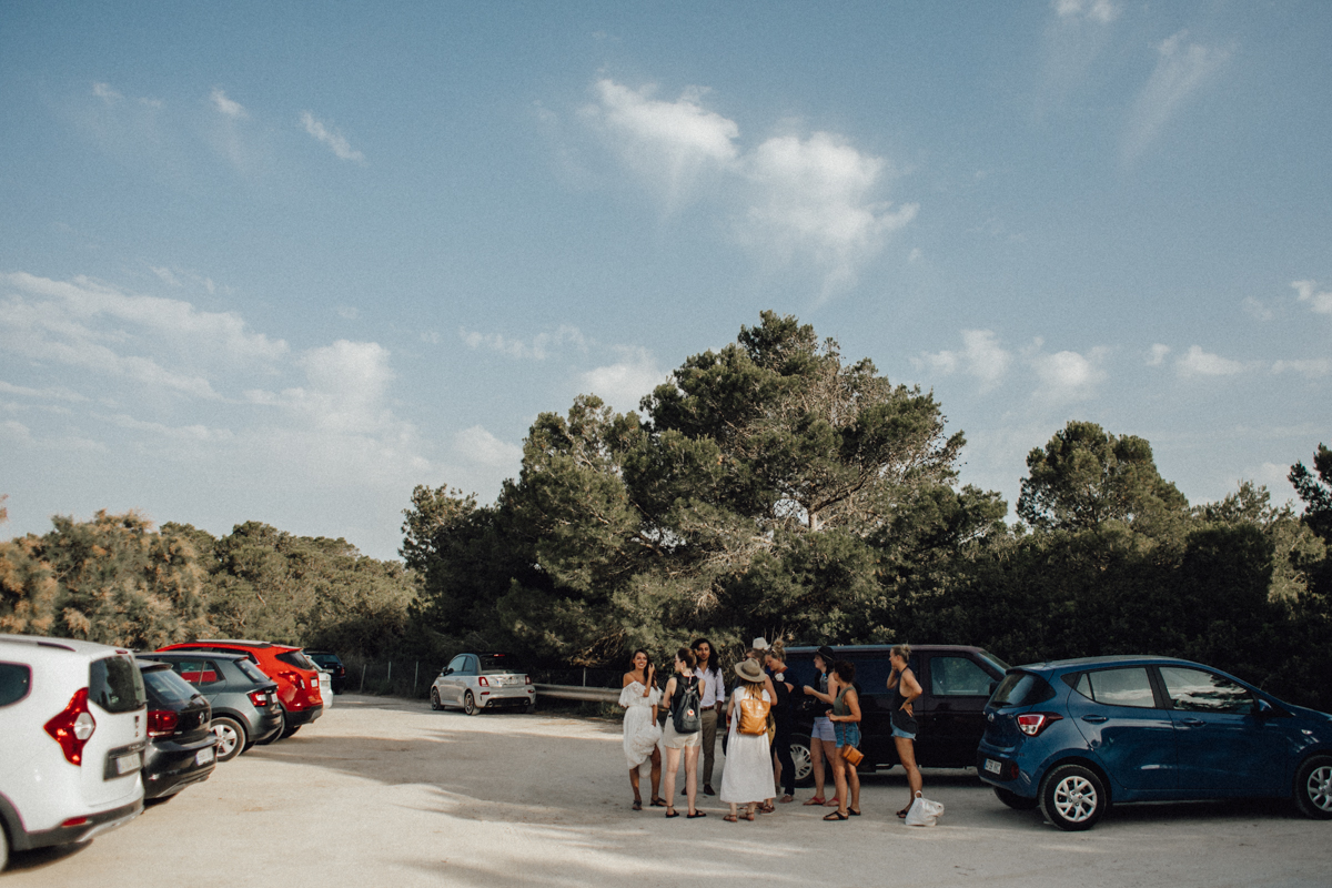 2. Mallorca Workshop 2018