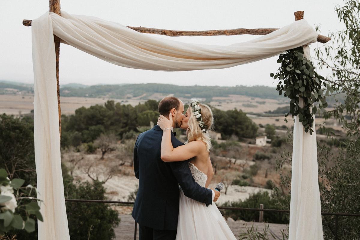 Hochzeit Osa Major Mallorca