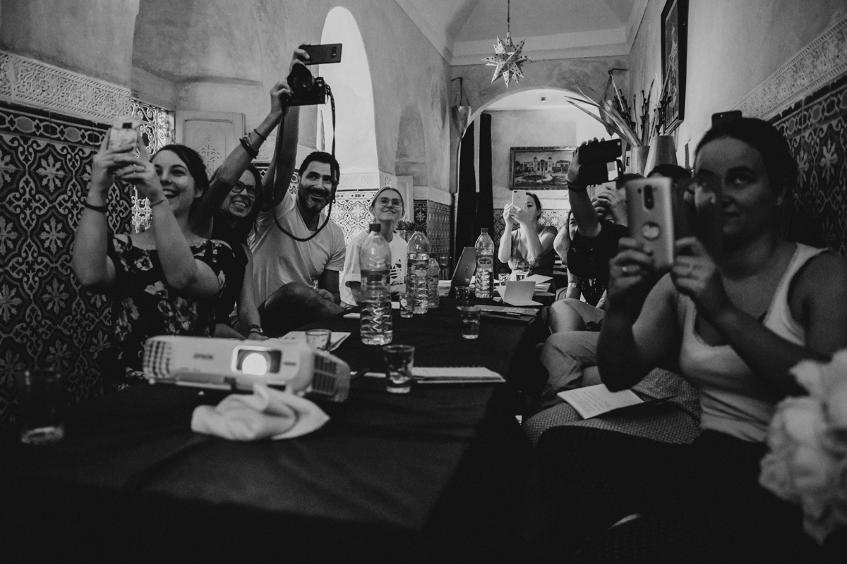BOHO HOCHZEITSFOTOGRAFEN WORKSHOP TULUM, MÉXICO