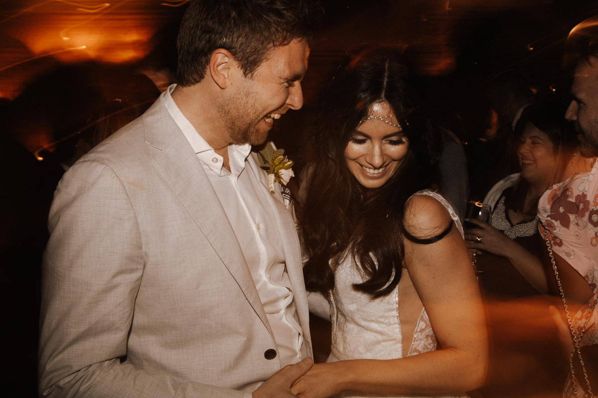 Boho Glam Hochzeit in Dubai